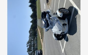 2012 Can-Am Spyder RT for sale 200802491
